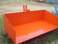 Cajón Basculante