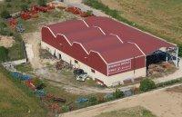 Maquinaria Agrícola CMAS Oteiza de la Solana (Navarra)